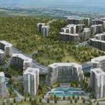 Evora projesinin yüzde 45'ini Sattı