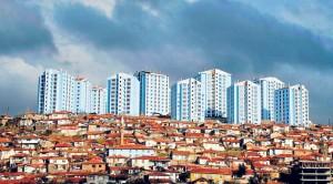 400 milyar dolarlık kentsel dönüşüm başlıyor
