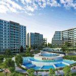 Teknik Yapı 'Evora İstanbul'la yeni bir kent kuruyor