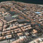 Konut projeleri Google Earth üzerinde sergileniyor