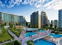 Evora İstanbul'un ikinci etabı satışta