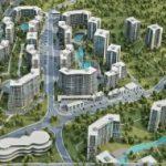 Evora İstanbul Marmara Etabı Satışa Çıktı