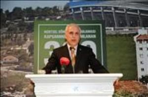 TOKi Halkalı'da 300 konut hak sahipleriyle buluştu