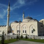 kayaşehir merkez cami