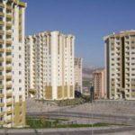 37 Bin TL'den başlayan fiyatlarla satılık TOKİ evleri
