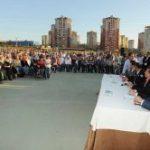 Tuzla Belediyesi sorunları Halk Meclisi'nde çözüyor