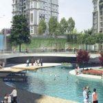 Bahçetepe İstanbul'un yarısı inşaat başlamadan satıldı!