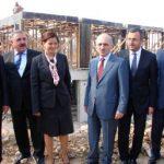 Bayraktar: TOKİ Binalarında Selçuklu Ve Osmanlı Mimarilerine Ağırlık Verilecek