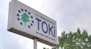 TOKİ'nin geç teslim zararı 109 milyon TL