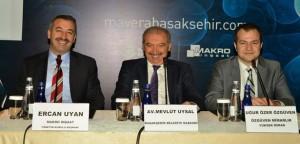 Mavera Başakşehir satışa sunuldu