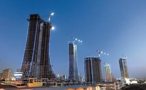 Emlak Konut 2013'te 10 bin konut satacak