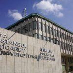 ticaret üniversitesi