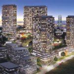 Fikirtepe'yi İstanbul'un Yenitepe'si yapacak
