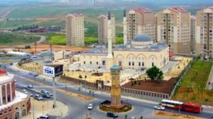 Toki Kayaşehir 18. Bölge'ye 1217 konut yapılacak