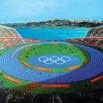 TOKİ'den olimpiyat hazırlığı