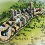 Temapark İstanbul Evleri için Küçükçekmece Belediyesi ile imzalar atıldı