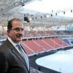 TOKİ'den Türk sporuna 20 stadyum