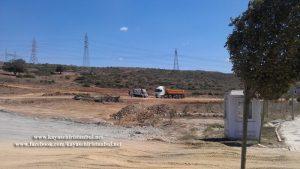 Emlak Konut Başakşehir Evleri Şantiye Görüntüleri