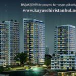 """Başakşehir Bulvar İstanbul Evleri projesi """"Kayaşehir""""'de"""