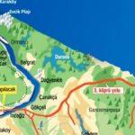 Çılgın proje Kanal İstanbul'da sona yaklaşıldı