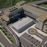 Toki 78 yeni hastane yapacak