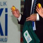TOKİ Kayaşehir kura sonuçları listesi 2017