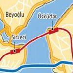 Marmaray 29 Ekim 'de Açılıyor