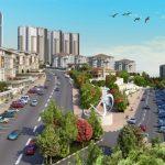 Başakşehir'de Yeni Proje Vaditepe Bahçeşehir