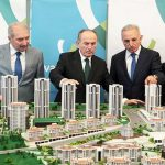 Vaditepe Bahçeşehir projesi tanıtıldı
