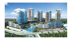 yeni şehir projeleri