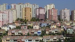 İstanbul'un Mega Projeleri Başakşehir'e Yarayacak