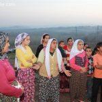 Şile'liler TOKİ Evlerini Bekliyor