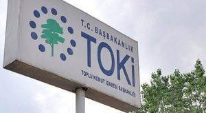 TOKİ İstanbul Kağıthane