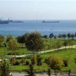 İstanbul'da denize nazır askeri araziye otel izni çıktı