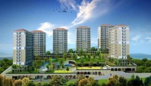 Kaya city