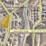 Kayaşehir Seyran Şehir Projesi Nerede?