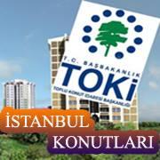 TOKİ İstanbul konut projeleri