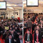 540/4 Parselde 160 milyon liralık ticari ünite satıldı