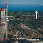 Kanal İstanbul ve 3. Köprü için 500 milyar $'lık fon