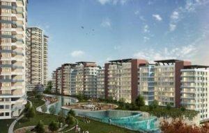 Bulvar İstanbul projesinin yüzde 50'si satıldı