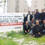 Bir İstanbul kavgası