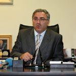 Yeni TOKİ Başkanı Mehmet Ergün Turan