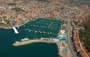 istanbul marina