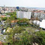 TOKİ, Marmara Üniversitesi'nin arazisini ihaleyle satacak