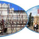 İstanbul Üniversitesi'ndeki Osmanlı Tuğrası