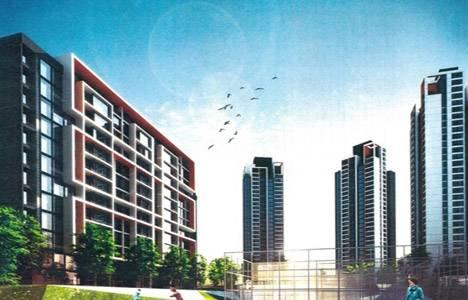 Bahçeşehir projesi