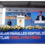 """""""Türkiye Dünya Bankası Önünde Diz Çöküyordu"""""""