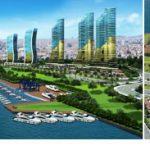 İstanbul Marina Görücüye Çıktı