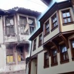 TOKİ'nin restorasyon kredilerine 25 ilden başvuru