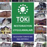 TOKİ'nin restorasyon kredileri için 104 başvuru